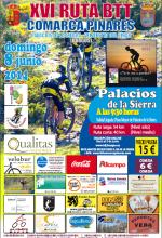 comarca pinares 2014